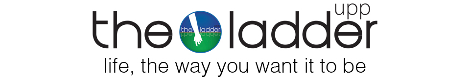 The Ladder UPP - Take control of your life